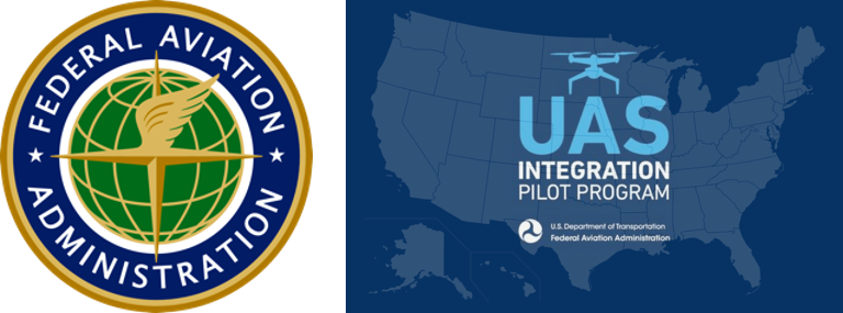 Federal Aviation Administration and UAS